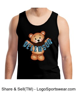 Delinson Tank Top Design Zoom